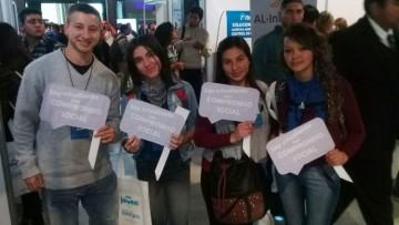 Convocatoria abierta para presentar proyectos sociales