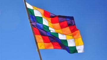 Autoridades de la FCAI expresaron su solidaridad con el Pueblo de Bolivia