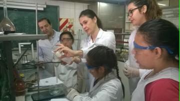 Convocatoria abierta : Voluntariado  \La Ciencia como puente entre la Universidad y la Escuela Primaria\