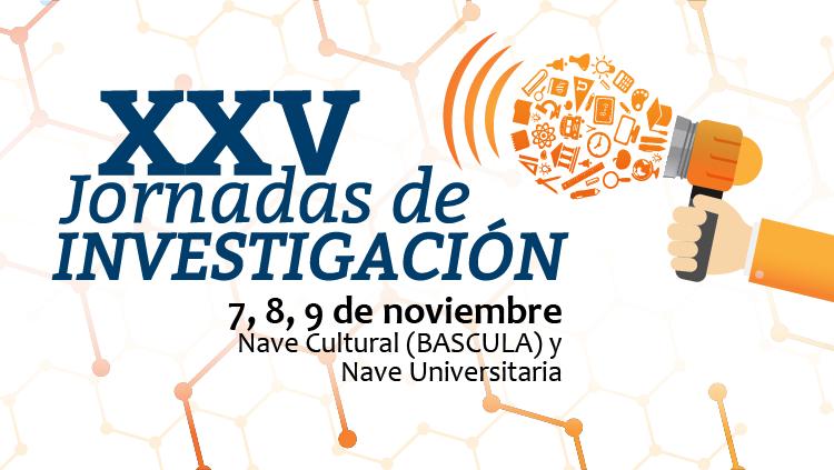XXV Jornadas de Investigación