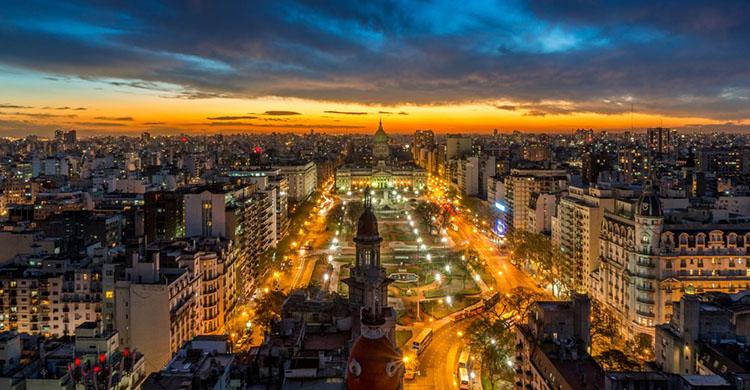 Buenos Aires Cultural en abril