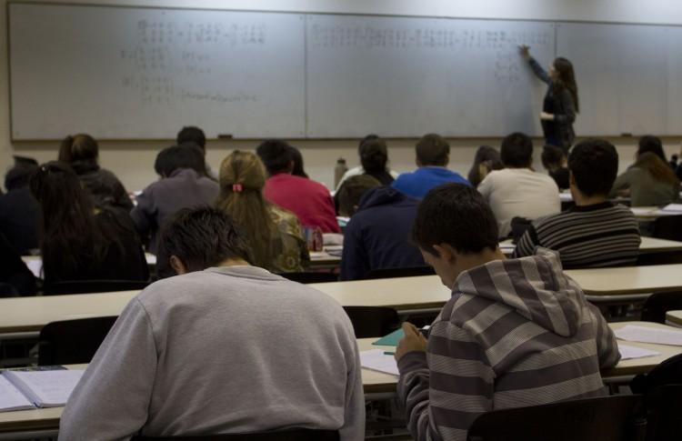 A fines de mayo se abre la convocatoria de movilidad docente