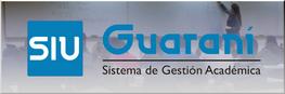 Autogestión Guaraní