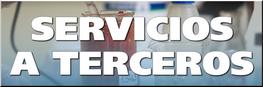 Servicios a terceros