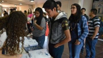 Se extiende la convocatoria para estudiantes que deseen ser tutores universitarios Las inscripciones se prolongan una semana más