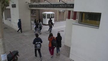 Beca destinada a graduados para la Licenciatura en Enología