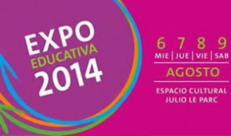 FCAI en la La Expo Educativa 2014  en Le Parc