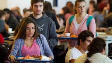 Habrá menú para celiacos en los comedores de la UNCuyo