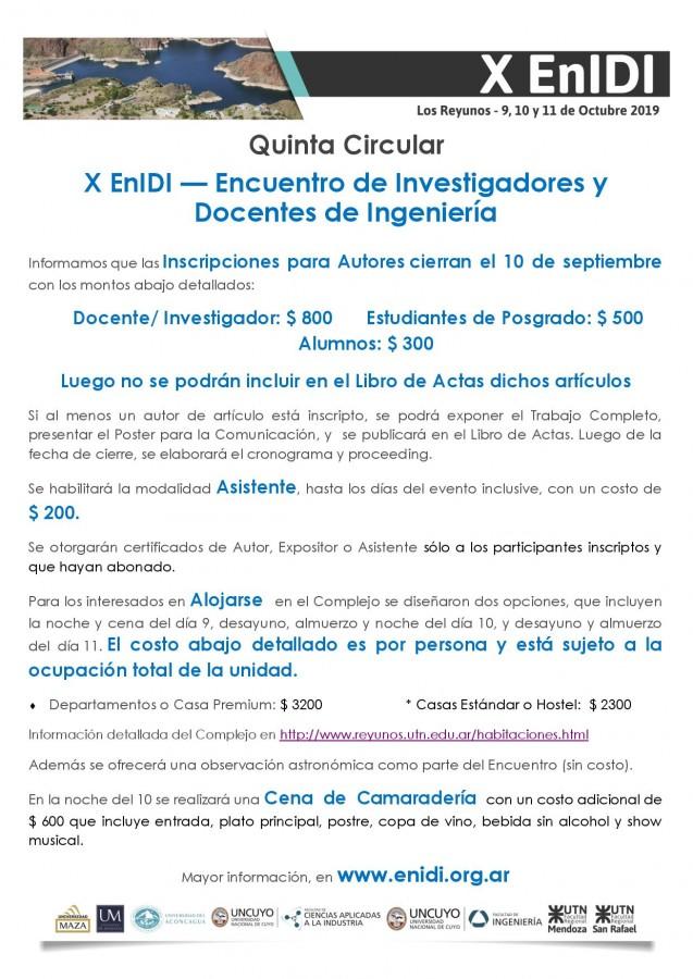 5a Circular EnIDI