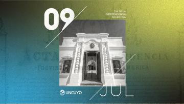 9 de julio - Declaración Independencia Argentina