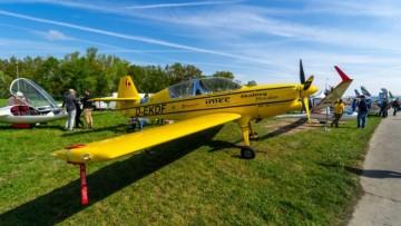 Estudiantes construirán una aeronave