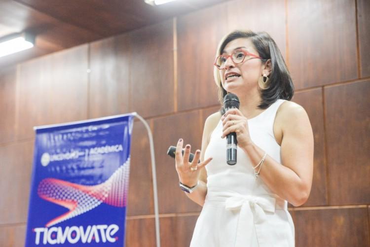 Jornada virtual sobre competencias digitales docentes
