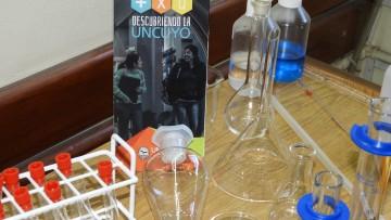 Se entregarán cajas científicas a escuelas técnicas secundarias del sur de Mendoza