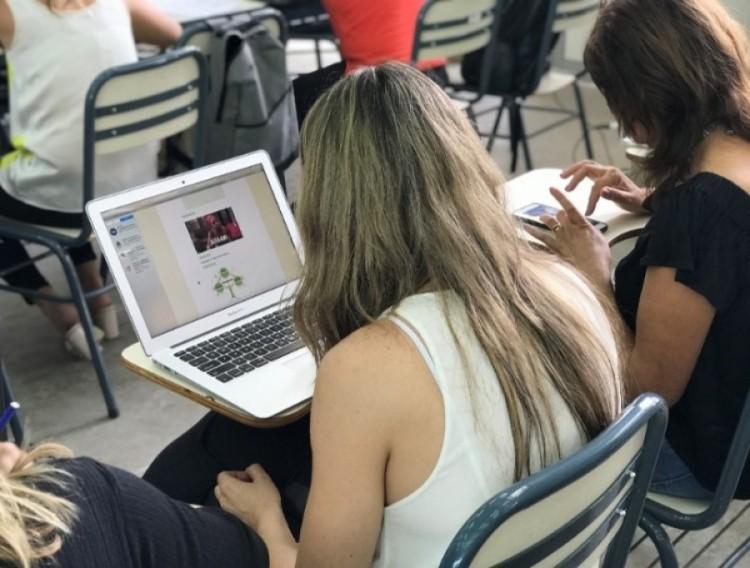 Comienzan los cursos de competencias digitales docentes