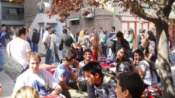 Se elegirán nuevas autoridades para el Centro de Estudiantes en la Facultad