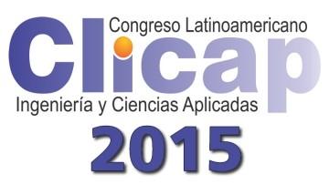 Inicio CLICAP 2015 (Congreso  Latinoamericano de Ingeniería y Ciencias Aplicadas)