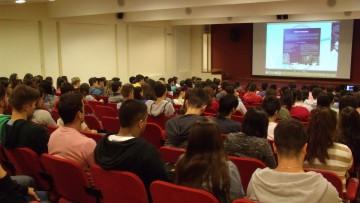 Encuentros de ambientación universitaria para los ingresantes 2017