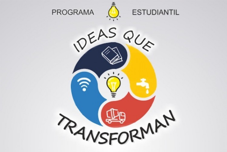 Elección de proyectos para el Programa Ideas que Transforman