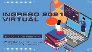 Comienza el cursado del ingreso intensivo 2021