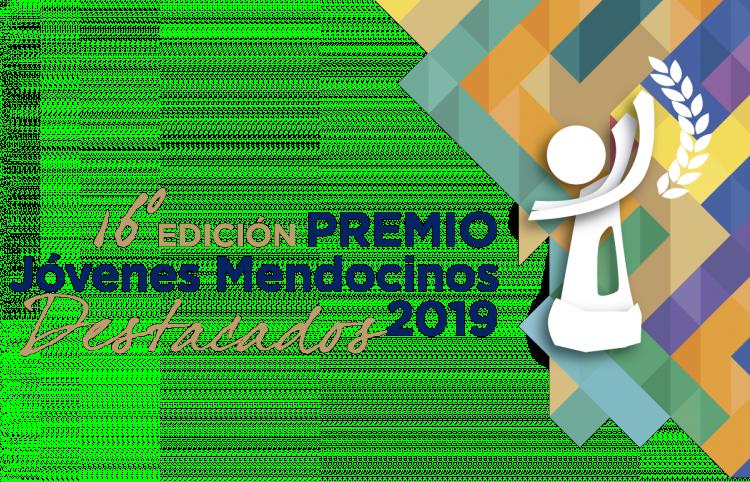 Premio Jóvenes Mendocinos destacados 2019