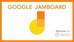 Tutoriales de Pizarra Digital de Google Jamboard