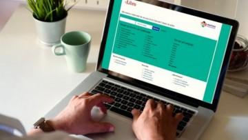 Ya podes solicitar préstamo de libros online mediante eLibro