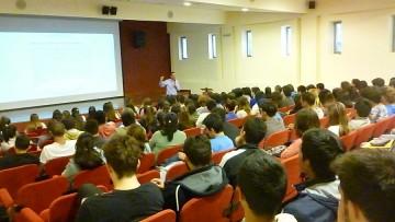 Comenzó el Curso de Ambientación Universitaria