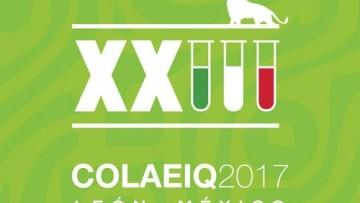 COLAEIQ 2017 en León, México