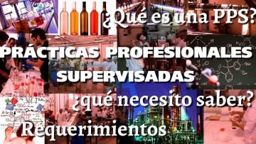 Coordinación de Pasantías y Prácticas Profesionales Supervisada