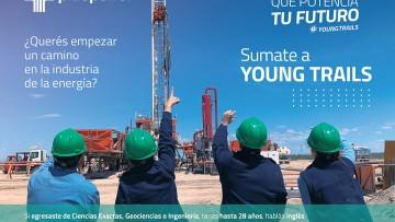 Young Trails / Pluspetrol Oil & Gas Program