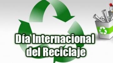 17 de Mayo - Día Internacional del Reciclaje