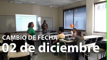 """NUEVA FECHA Taller """"La figura docente como modelo de identificación positiva para estudiantes"""""""
