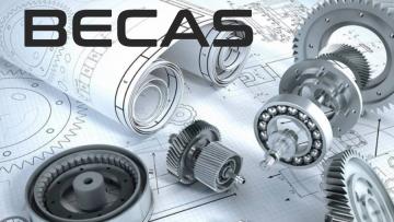 Becas para estudiantes de Ingeniería Mecánica