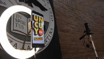Llega la segunda edición del curso de capacitación de UNCUYO REC