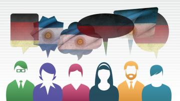 Relevamiento para estudiantes que estén interesados en un curso de Idioma Alemán