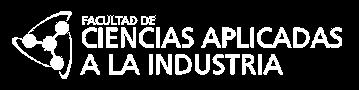 marca Facultad de Ciencias Aplicadas a la Industria